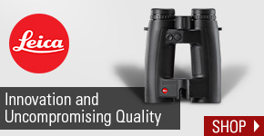 Shop Leica Inovation and Uncompromising Quality