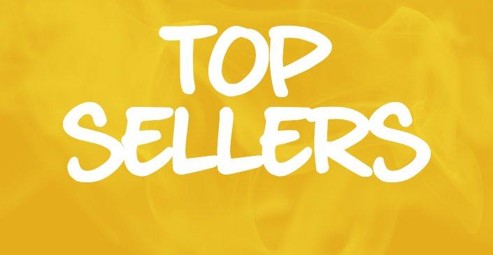 top selers