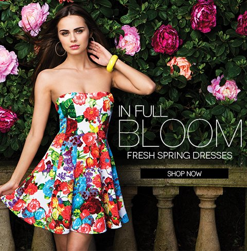 Body Central Sale >> Body Central Dresses In Full Bloom New Styles Added To