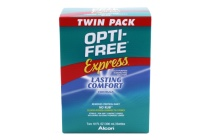 Alcon Express Solution