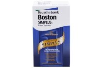 Boston Multi-Action Contact Lens Solution