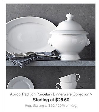 Williams-Sonoma: Set the Table with Spring Savings: 20% Off Select ...