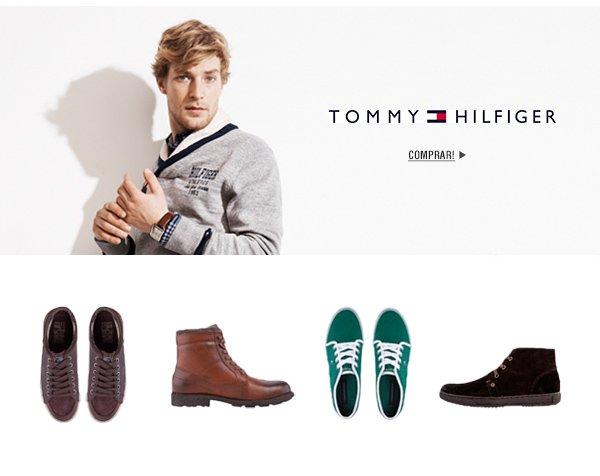 Dafiti jarman tommy ellus mejores zapatos para ti milled - Zapateria para ti ...