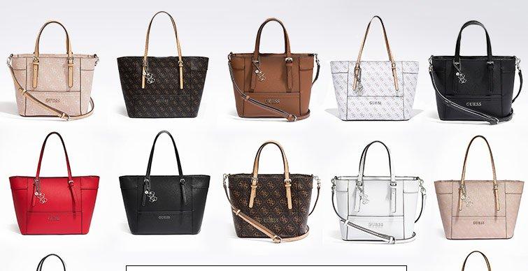 2f44684fbe GUESS   The Handbag Everyone Wants + Win a New Dress!