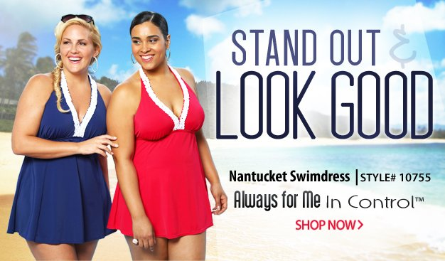 6ac2bf496ba Plus Size Swimdress Collection Sizes 16W - 26W! ...
