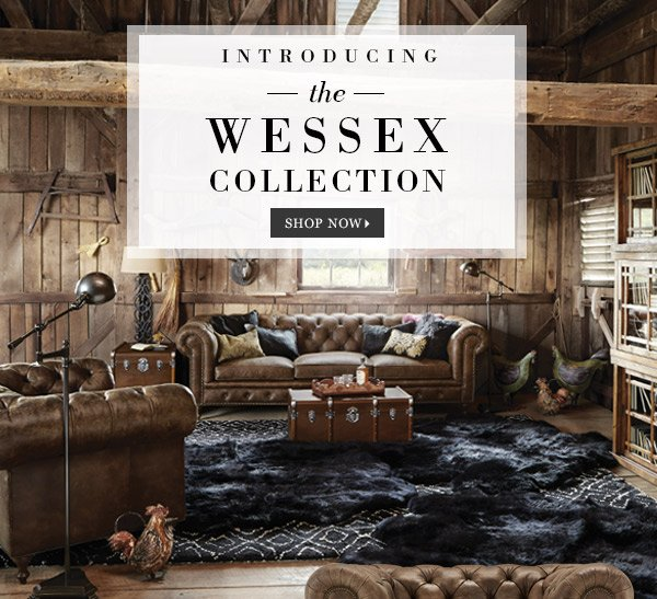 Shop The Wessex Collection