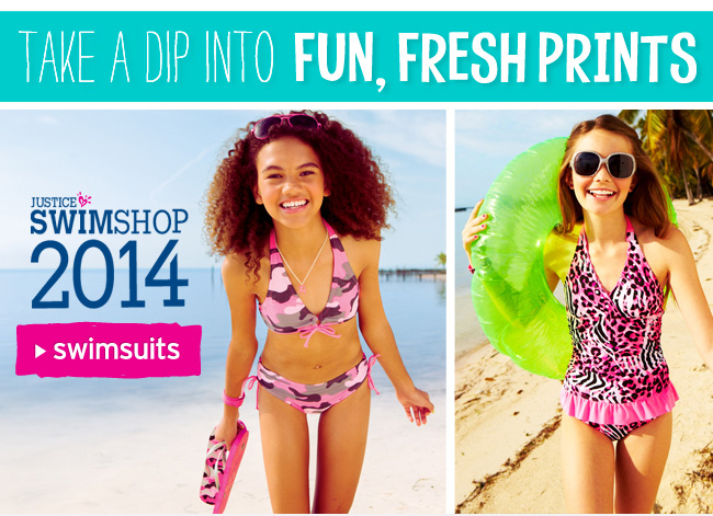 Swimsuit Store Justice Store Swimsuits