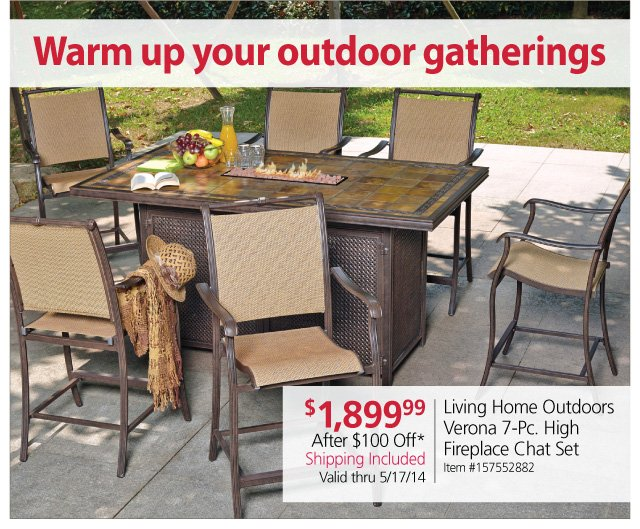 BJs Wholesale Club: Outdoor SAVINGS for Summer | Milled