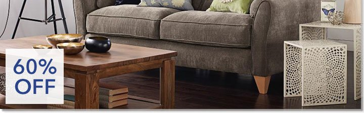 Debenhams Up To 60 Off All Furniture Beds Style Your Home For Summer Milled