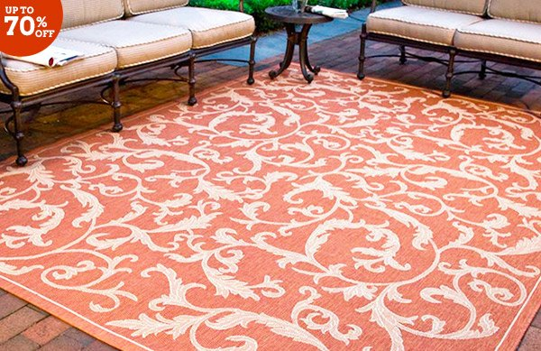Wayfair Make Room For Our Rug Clearance Plus Dining