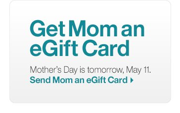 Gift cards are redeemable at any Crate and Barrel, CB2, or The Land of Nod stores (U.S. only), catalogs, and websites. Funds on this card do not expire and cannot be redeemed for cash, except where required by law.