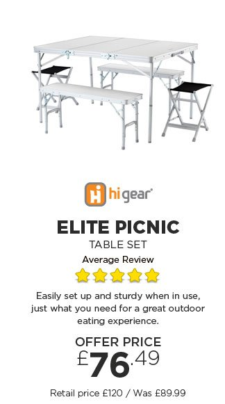 Inspiring Hi Gear Elite Picnic Table Set Gallery - Best Image Engine ... Inspiring Hi Gear Elite Picnic Table Set Gallery Best Image Engine  sc 1 st  Best Image Engine & Inspiring Hi Gear Elite Picnic Table Set Gallery - Best Image Engine ...