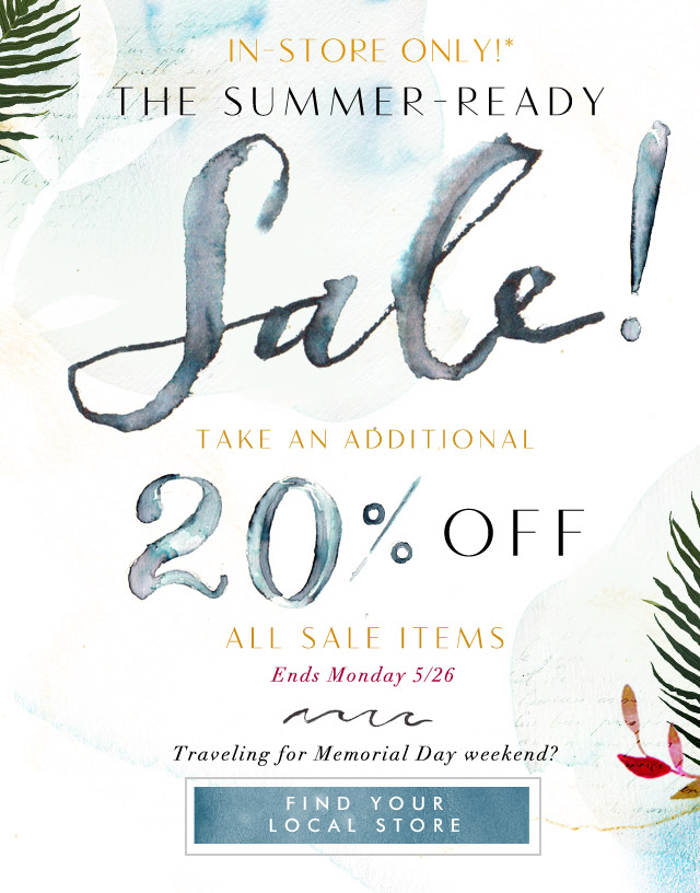 74e1cf2b4d35 Free People  In Stores  SALE ON SALE!