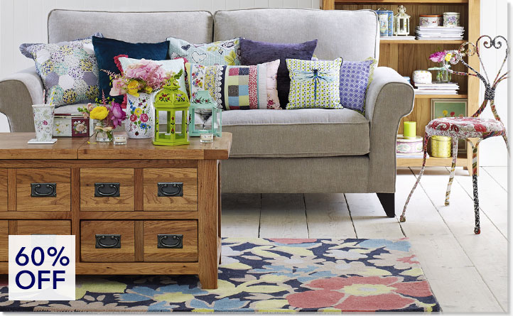 Debenhams Up To 60 Off All Furniture Beds Milled