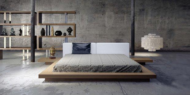 Merveilleux Modloft Bedroom