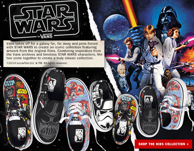 vans off the wall for kids