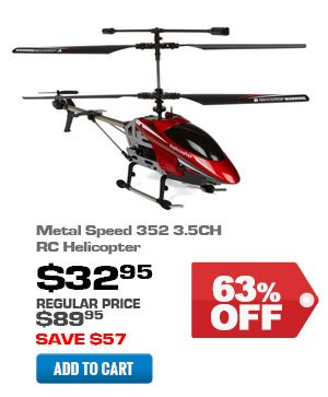HobbyTron com: Gifts Dad Will Love | Large RC Helicopters | Milled