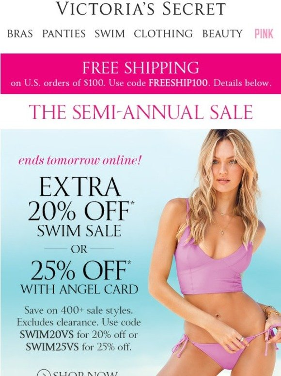 Victoria's Secret coupons at 2kins4.cf for December Find the latest Victoria's Secret coupon codes, online promotional codes and the best coupons for Victoria's Secret. Our writers continually update our pages with the most recent promo codes & coupons for Victoria's Secret.