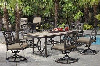 Costo Patio Furniture Savings at Costco Make Beautiful