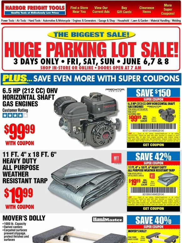 Parking garage discount coupons nyc