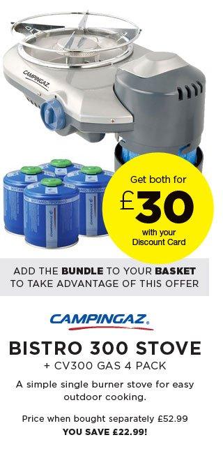 Campingaz Bistro 300.Go Outdoors New Wow Deals Hi Gear Voyager Elite 6 Tent Just 229