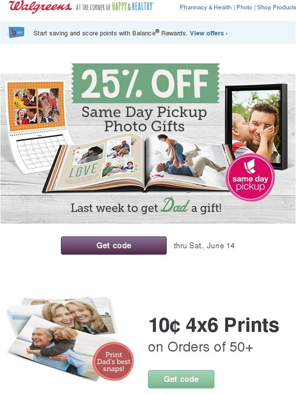 Walgreens photo: day prints, cards, books, gifts, Walgreens photo: same day prints, cards, books, and gifts order online and pick up the same day at walgreens. print photos and create personalized photo books, photo cards, invitations and custom photo gifts.