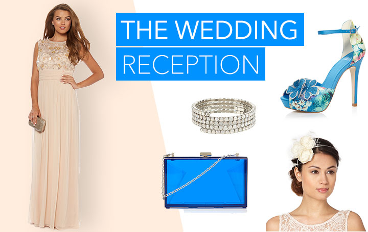 Debenhams Wedding Gift List Login : Debenhams: Its summer party season Outfits for every occasion ...