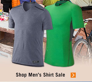 Shop Mens Shirt Sale »