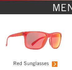 Shop Mens Red Sunglasses »
