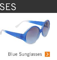 Shop Womens Blue Sunglasses »