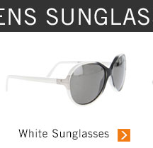 Shop Womens White Sunglasses »