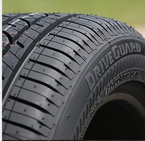 Bridgestone Driveguard Review Bmw >> Tire Rack: DriveGuard Run-Flat: Peace of Mind, Smoother Ride | Milled