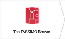 The TASSIMO Brewer