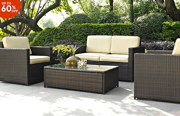 Wayfair: Get Sun Without Sweating Your Budget With Our Patio Clearance!