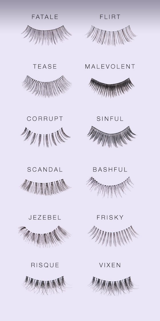 ac9fd35fcac What's New Products Press Store Locator NYX Fans Say Wicked Lashes Wicked  Lashes