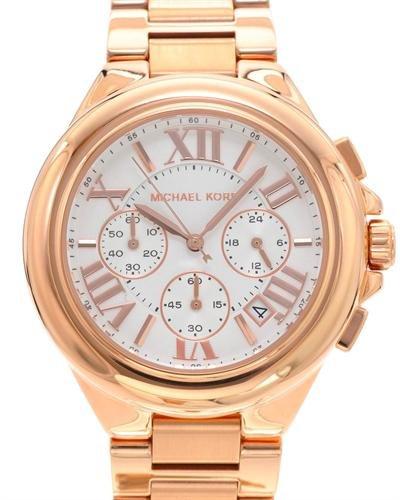 Michael Kors Date Chronograph Women's Watch