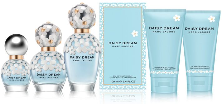 Debenhams Wedding Gift List Login : Debenhams: FREE Next Day Delivery on Marc Jacobs Daisy Dream! Milled
