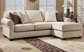 Sam 39 s club save on new furniture at sam 39 s club milled for Berkline callisburgh sofa chaise