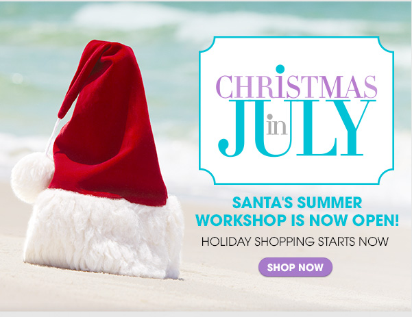 Hsn Christmas In July 2019 HSN: Merry Christmas in July! Holiday Savings Start Now | Milled