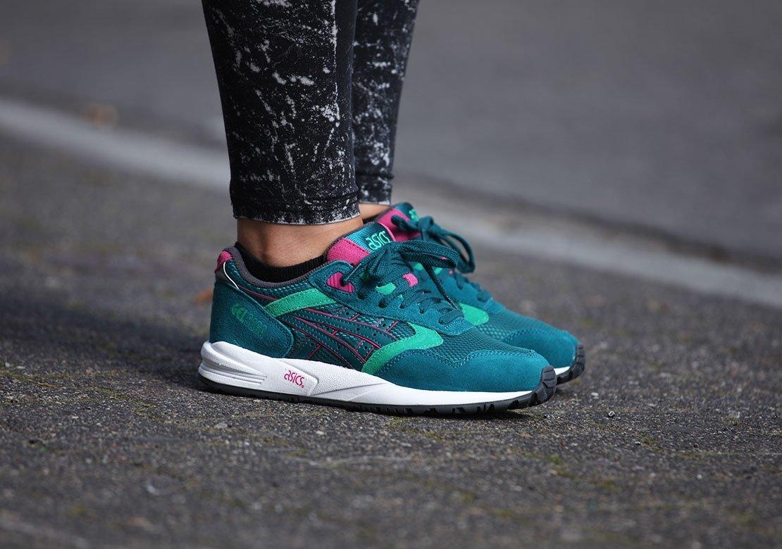 asics sneakers dames 2015