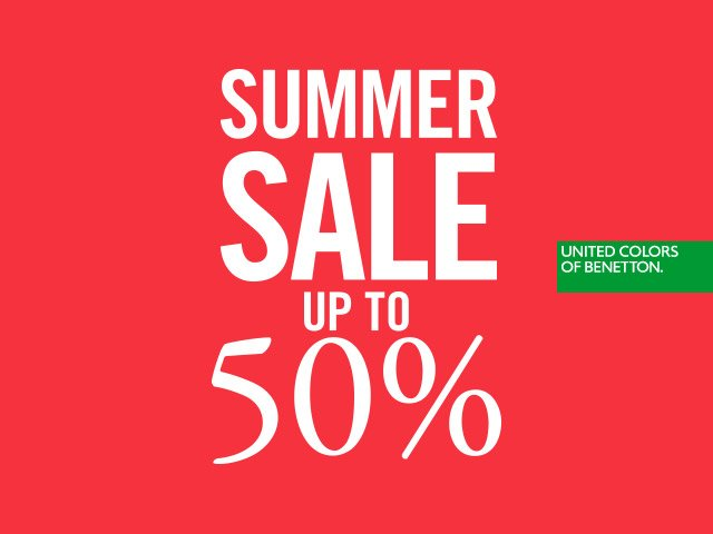 Summer Sale Continues