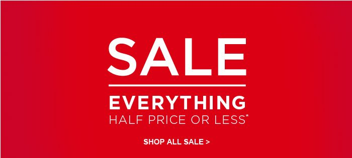e9cc10f54e4d4 Dorothy Perkins: SALE: Everything half price or less - 48 hours only ...