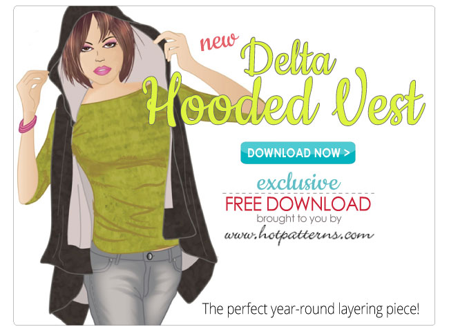 Fabric New Exclusive And Free Download Your Delta Hooded