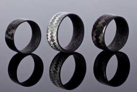 ko kreations veho ko kreations classic carbon fiber rings carbon fiber tape furniture