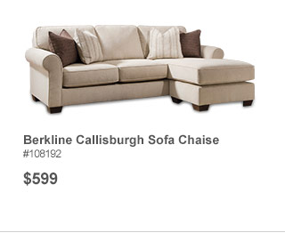 Sam 39 s club earn more with sam 39 s club mastercard milled for Berkline callisburgh sofa chaise