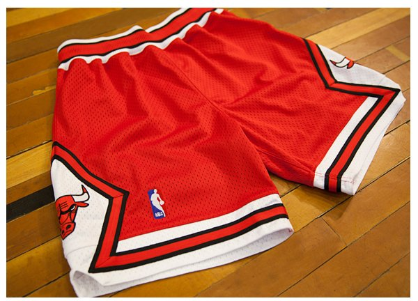 3f3a2c2c84060 Mitchell & Ness: Authentic NBA Shorts - New from Mitchell & Ness ...