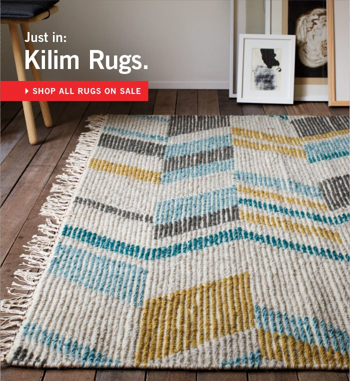 Design Within Reach New Rugs That Will Floor You Milled