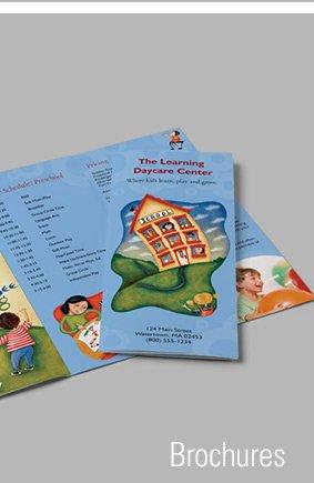 Vistaprint this weeks special offer milled for Vistaprint brochures