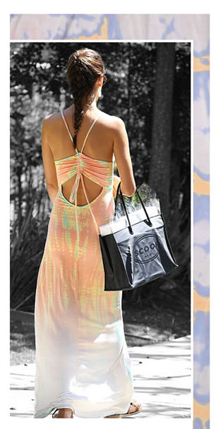 Bamboo maxi dress gypsy 05 on sale
