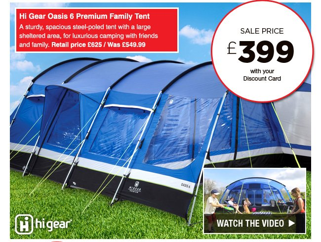 go outdoors bank holiday savings on tents camping. Black Bedroom Furniture Sets. Home Design Ideas